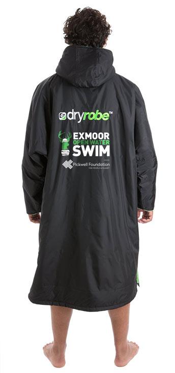custom dryrobe croyde ocean triathlon sportswear