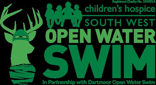 CHSW dartmoor swim logo